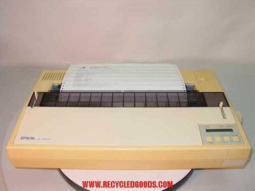 Epson LQ-2500  (P24EA) Dot Matrix Printer