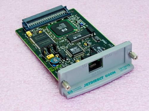 HP J3113-60002  Jetdirect 600N Network Module - J3113A
