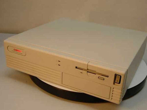 Compaq Prolinea 4/50  486 Prolinea Desktop