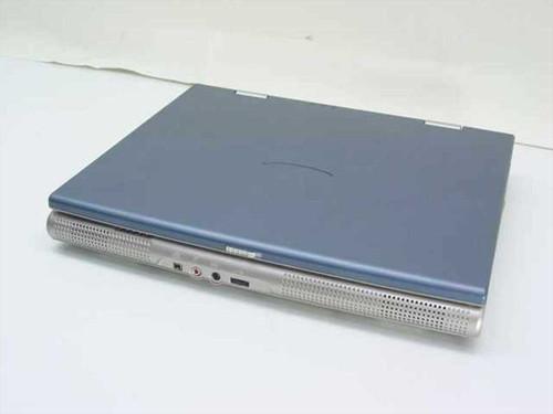 """Jetta AMD XP1500& 256 MB Ram 20GB HDD CD 15"""" LCD Laptop (7860)"""