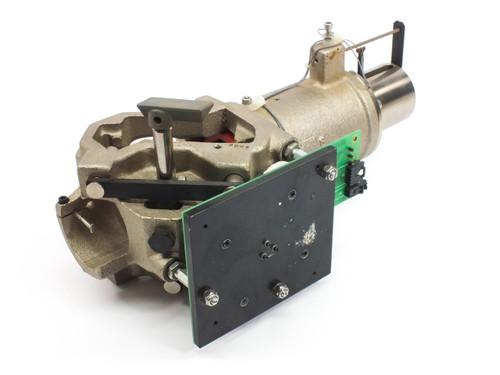 Nicolet Spectrometer Detection Component Magnum End Plate 000-869102 410-110300
