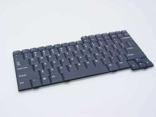 Compal Laptop Keyboard - PL11 85 key MP-02053US