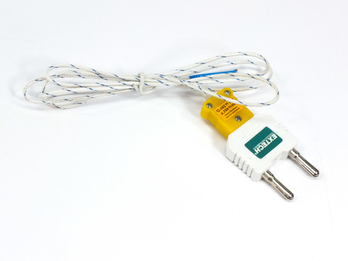 Extech TP870  Bead Wire Type K Temperature Probe -58 to 482 F