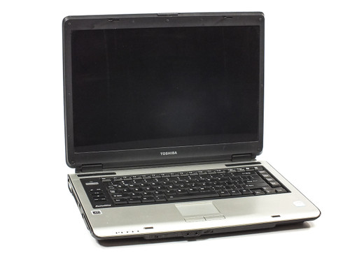 Toshiba A135-S2386  Satellite Laptop Dual Core 1.7GHz 120GB HDD 1GB RAM DVD-RW