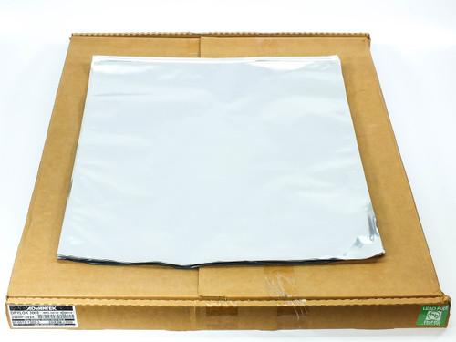 "LOT OF 28  Advantek Drylok 3000 Static Shielding Moisture Barrier Bags 20""x 24"""