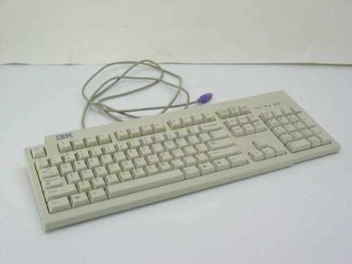 IBM Keyboard Fru 37L2514 or 02K0848 (KB-9910)
