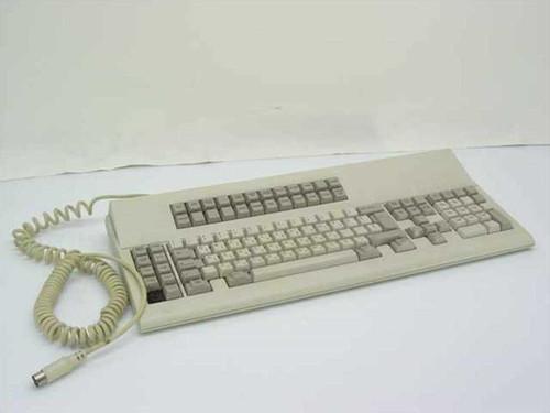 Honeywell AT 122-Key Keyboard - 122ST13-38E-1 122ST13