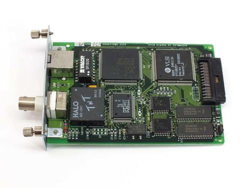 IBM 63H2449  Printer Ethernet 10Base-T 10Base2 Card Tolkin Ring SB0110440