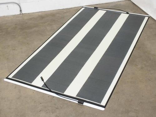 "SoloPower 7'  (86.75"") Flexible Solopanel Thin CIGS Solar Panel BIPV"