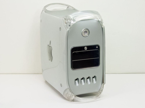 Apple Power Mac G4 1.0GHz Processor, 60GB HDD, 512MB RAM (M8570)