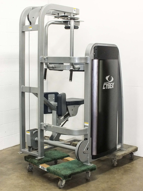 Cybex 11190-90 Eagle Torso Rotation Fitness Machine