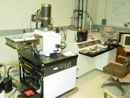 Amray Scanning Electron Microscope - Kevex Superdry EDS & Digital Imaging As 186