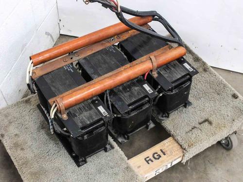 Transformer 4.2KVA Gate127/254 CONT1.2 AMP 25V 0360006 9688A