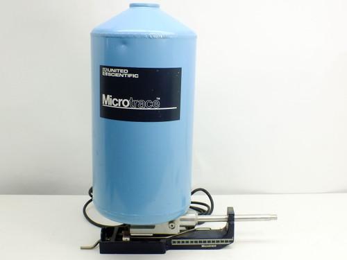 United Scientific 10844  Microtrace