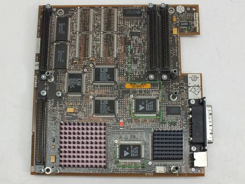 SGI 030-8124-005 Silicon Graphics Video Card - Rev C PCA NGI GFX 8BIT FR