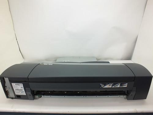 HP C7791C  DesignJet 130 Large Format Printer C7791W