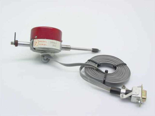 IKL Position Measuring Device with Serial Cable 3082-01