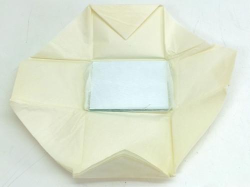 Edmund Scientific 40041  4-6 Wave Mirror