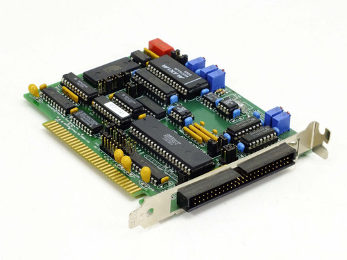 Real Time Devices AD1110 / ADA1110  Industrial Control Card