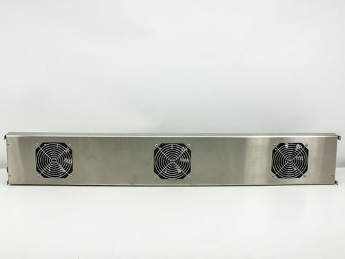 Semtronics ZVI8200  Ionizing air blower
