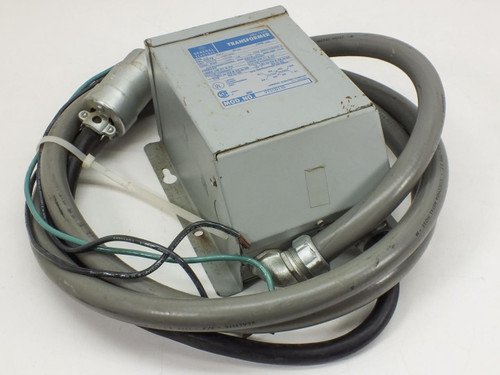 General Electric 9T51B110  Dry Type Transformer