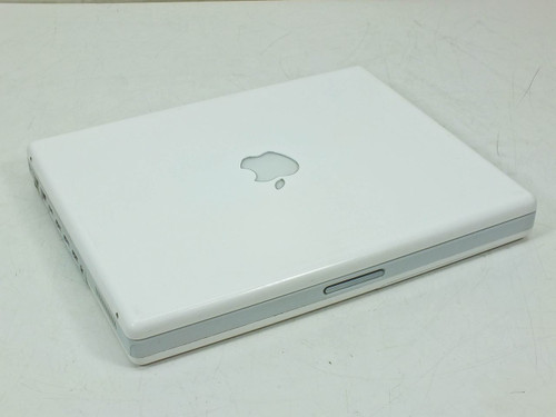 """Apple 12"""" iBook G4  As Is - For Parts"""