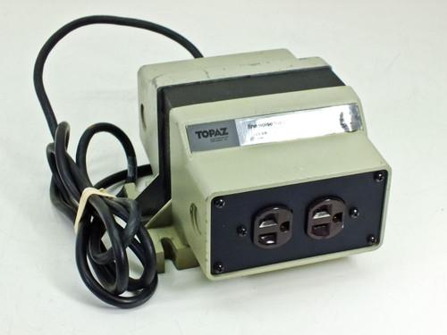Topaz 91091-22  125 VA Line Noise Suppressing ULTRA-ISOLATOR 50-60 Hz
