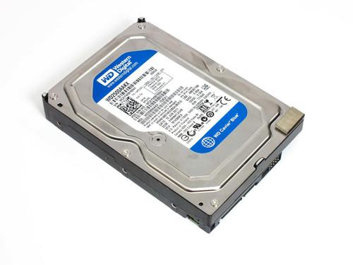 """Western Digital WD2500AAKX 250GB 3.5"""" SATA Hard Drive"""