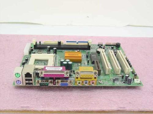 Matsonic Socket PGA 370 System Board (MS7308ET)
