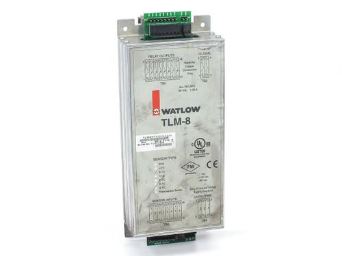 Watlow TLM-8 Thermal Limit Monitor