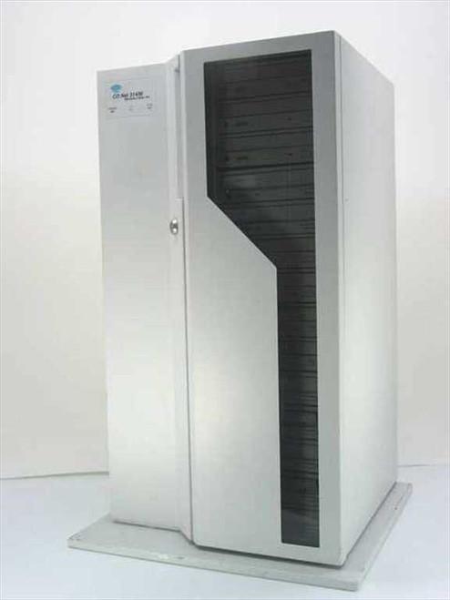 Meridian Data CD Net High Performance Information Distribution System (314/M)