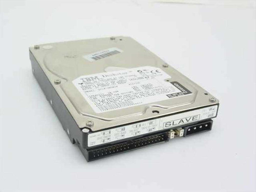 "IBM 10.1GB 3.5"" IDE Hard Drive  19K1476"