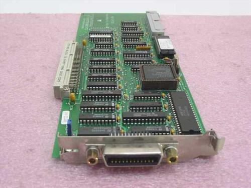 National Instruments Mac NuBus Card ASSY180510-01 (NB-GPIB)