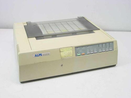 Alps Dot Matrix Printer ALQ224e