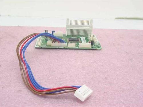 HP DC Controller for LJ5 (RG5-0966)