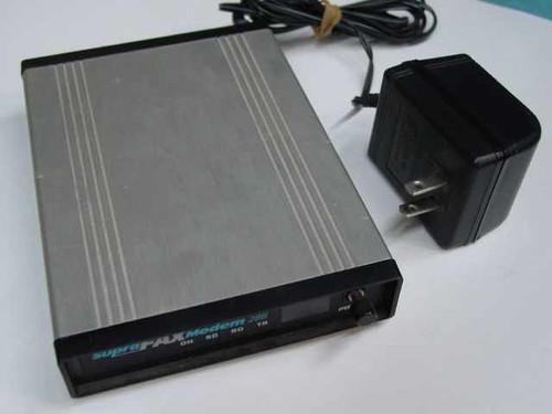 Supra 28.8K Supra Fax Modem 288 (Fax Modem 288)