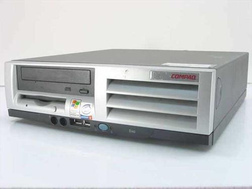 Compaq Intel P4 2.0GHz, 256MB RAM, 40GB HDD (Evo D510)