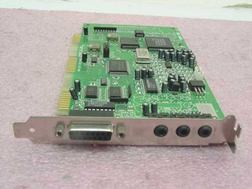 Creative Labs Sound Blaster 16 Sound Card (CT2770)