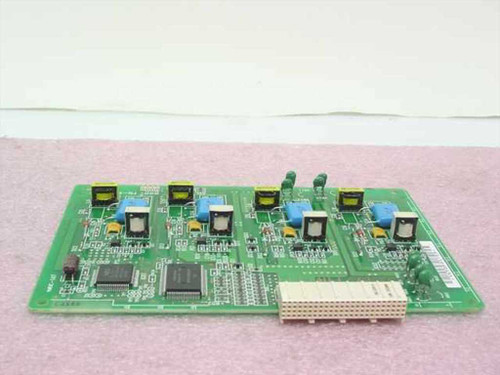 NEC Digital Line Circuit 4DLCA