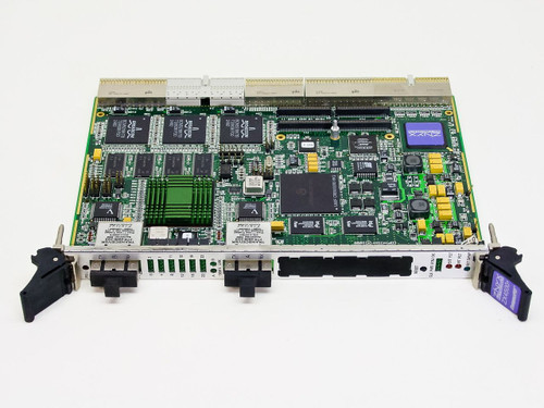 Znyx Networks Carrier Class Ethernet Switch cPCI (ZX4500)