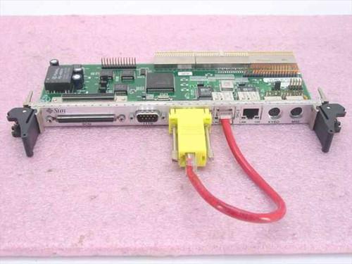 Sun I/O Module cPCI Card 0-0398-05