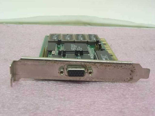 Diamond PCI Video Card 2MB S3 Virge/DX 86C375