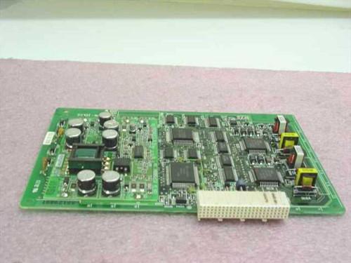 NEC Digital Station Card (2DLCC)