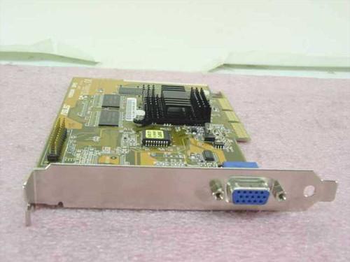 ASUS AGP Video Card 32 MB SDRAM - Sony PCV-RX series (V3800M)