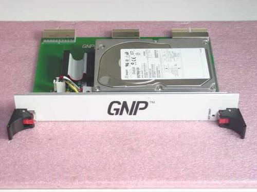 """GNP PDSi cPCI SCSI-Wide 3.5"""" Drive Media Carrier (1-503151C1)"""