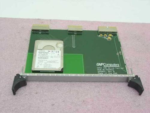 GNP PDSi cPCI IDE Drive Carrier 1-502516