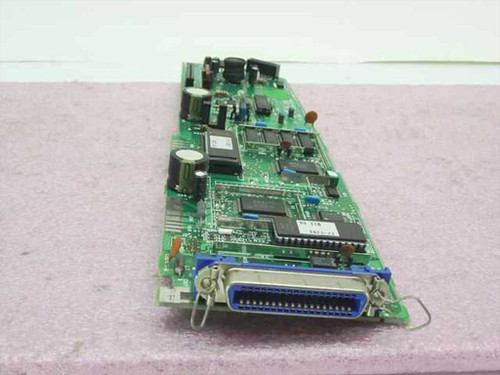 Okidata Microline 393 Parallel Interface Card 4YA4042-1439