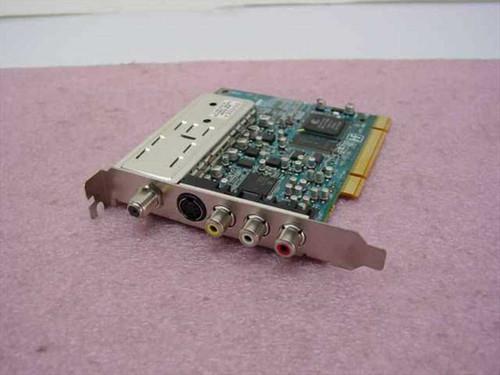 Sony Kikyou TV Card from Sony Vaio PCV-RZ34G (ENX-20)