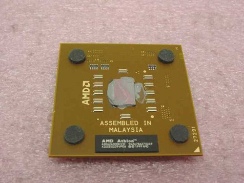 AMD Athlon XP 2400& 2Ghz/133/256/1.65V (AXDA2400DKV3C)
