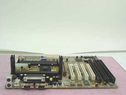 Soltek Slot 1 System Board SL-67A